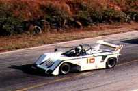 1980 Neil Harrison Bobsy SR6